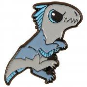 Velociraptors Enamel Pins