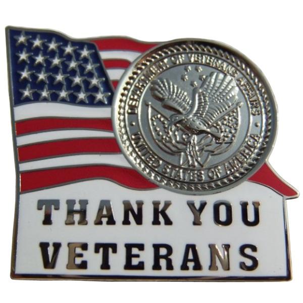 Veterans Lapel Pins > Lapel Pins CN